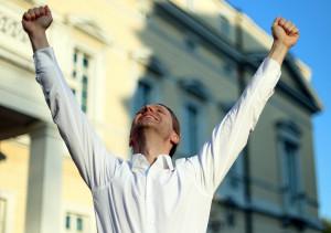 Von der Geschäftsidee zum erfolgreichen Business